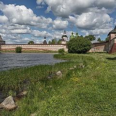 """photo """"Kirill-Belozersk Monastery"""""""