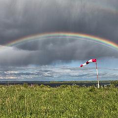 """photo """"Rainbow-arc"""""""