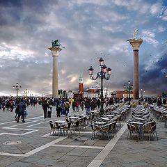"""фото """"Venice, Italy"""""""