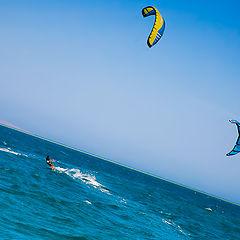 "фото ""KITE SURF"""