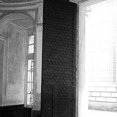 """photo """"ancient door"""""""