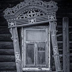 """фото """"Покинутая деревня"""""""