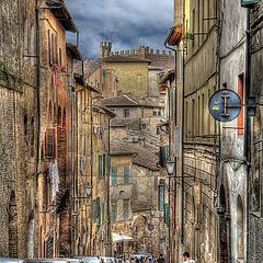 "фото ""Sienna, Italy"""