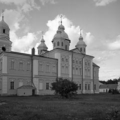 """фото """"Собор Рождества Пресвятой Богородицы"""""""