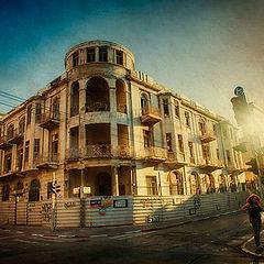 """photo """"Tel-Aviv 9886"""""""