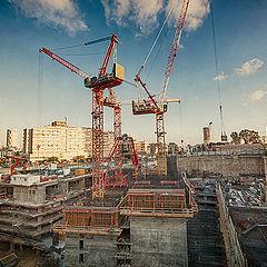 """photo """"Tel-Aviv 1836"""""""