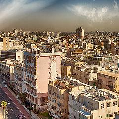 """photo """"Tel-Aviv 9307"""""""