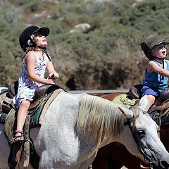 "photo ""Riders"""