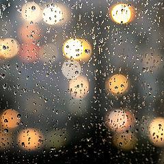 """photo """"Существует ничего лучше, чем плохой погоды"""""""