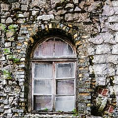 "photo ""A window from nowhere"""