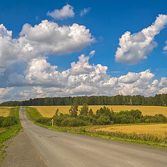 "photo ""On Road"""