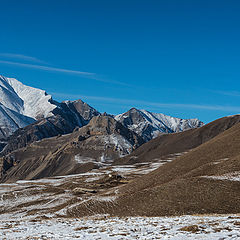 """фото """"Высоко-высоко в горах"""""""