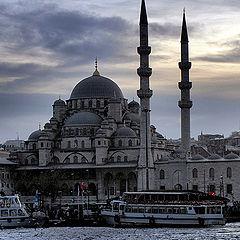 """photo """"Истамбул"""""""