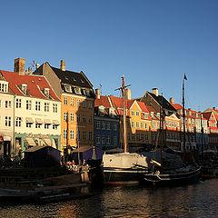 """photo """"Nyhavn, København"""""""