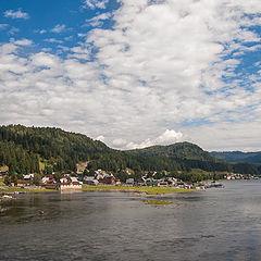 "photo ""North of Teletskoe lake"""