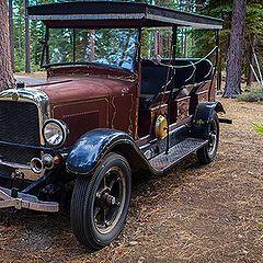 "photo ""1928 GMC Truck"""