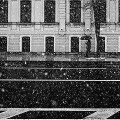 """фото """"в ритме города"""""""