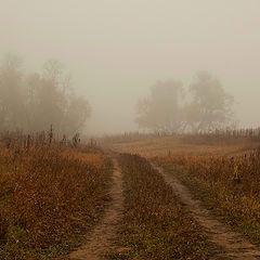 """фото """"Осень..."""""""
