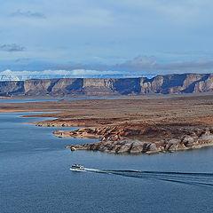 "фото ""Lake Powell"""