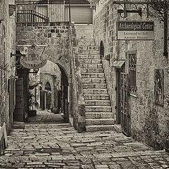 "photo ""Jaffa streets ..."""