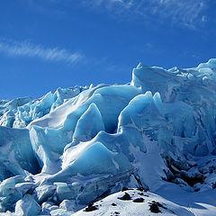 "photo ""ледяной дворец"""