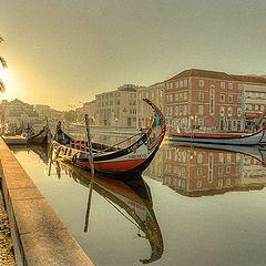 "photo ""Aveiro Portugal"""