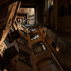 """photo """"Doorway"""""""