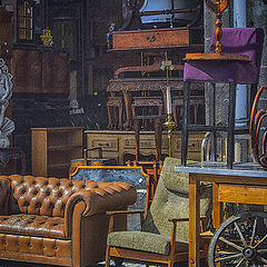 "photo ""Antiques"""