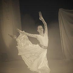 """фото """"dancer"""""""