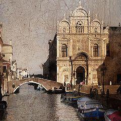 """фото """"Scuola Grande di San Marco"""""""