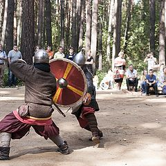 """фото """"medieval fights 1"""""""