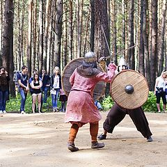 """фото """"medieval fights 2"""""""