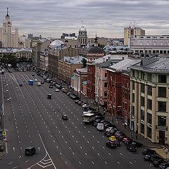 """фото """"Новая площадь"""""""