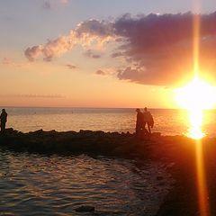 "фото ""On the beach"""