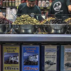 """photo """"Olives"""""""