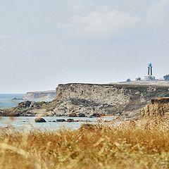 """фото """"Кыз-Аульский маяк"""""""