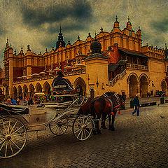 """photo """"Krakow 3287"""""""