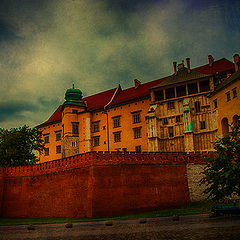 """photo """"Krakow 3303"""""""