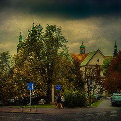 """photo """"Krakow 3306"""""""