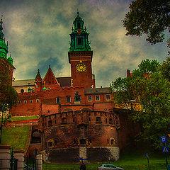 """photo """"Krakow 3309"""""""