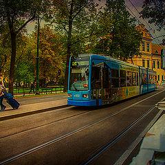 """photo """"Krakow 3312"""""""