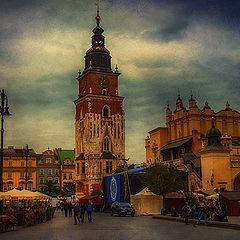 """photo """"Krakow 3318"""""""