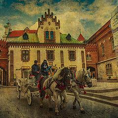 """photo """"Krakow 3401"""""""