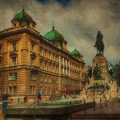 """photo """"Krakow 3432"""""""