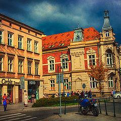 """photo """"Krakow 3447"""""""