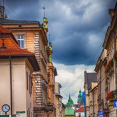 """photo """"Krakow 3472"""""""