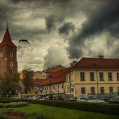 """photo """"Krakow 3478"""""""