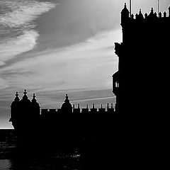 """фото """"Torre de Belem"""""""