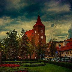 """photo """"Krakow 3481"""""""