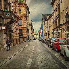 """photo """"Krakow 3488"""""""